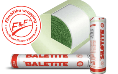 15 liter mer melk per ball ved bruk av Silotite F&F